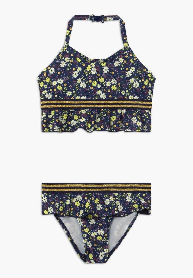 OLIAH UV50+ - Bikini - black iris