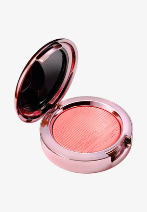 BLACK CHERRY EXTRA DIMENSION BLUSH - Rouge - look dont`t touch