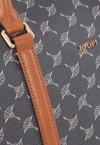 JOOP! - CORTINA AURORA  - Weekender - anthracite - 5