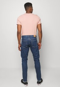 Weekday - CONE  - Jeans straight leg - blue medium dusty - 2