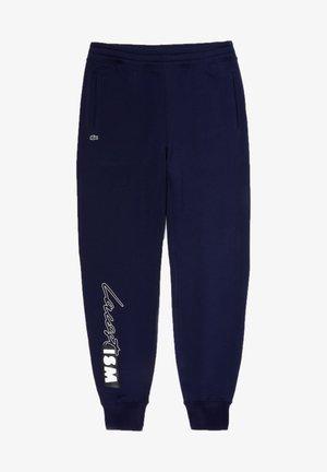 Trousers - bleu marine