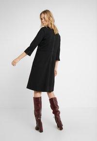 Bogner - LUCIANA - Day dress - black - 2