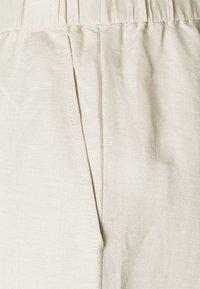 EDITED - NONA CULOTTE - Trousers - beige - 2