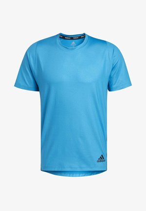 FREELIFT PRIMEBLUE T-SHIRT - T-shirt print - blue