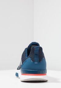 adidas Performance - QUESTAR TND - Juoksukenkä/neutraalit - legend ink/footwear white/legend marine - 3