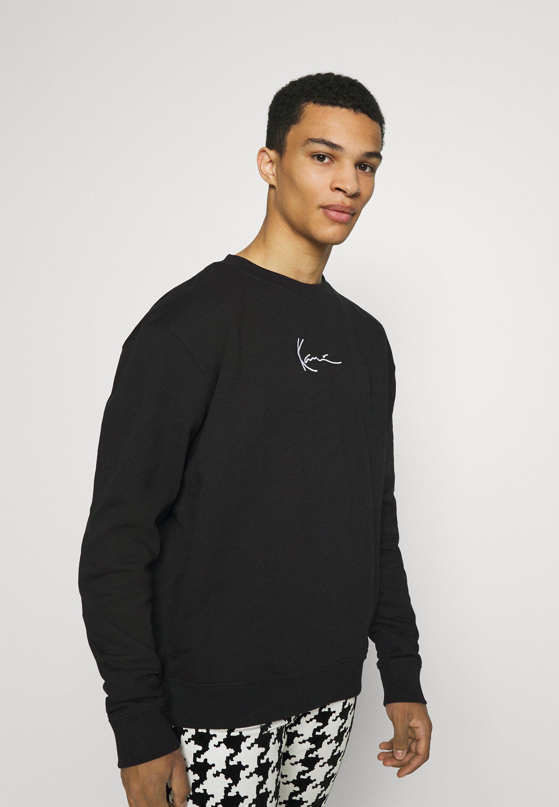 Herren SMALL SIGNATURE CREW - Sweatshirt