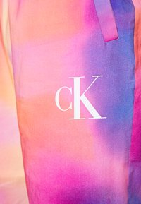 Calvin Klein Jeans - PRIDE SHORT UNISEX - Shorts - multicoloured - 6