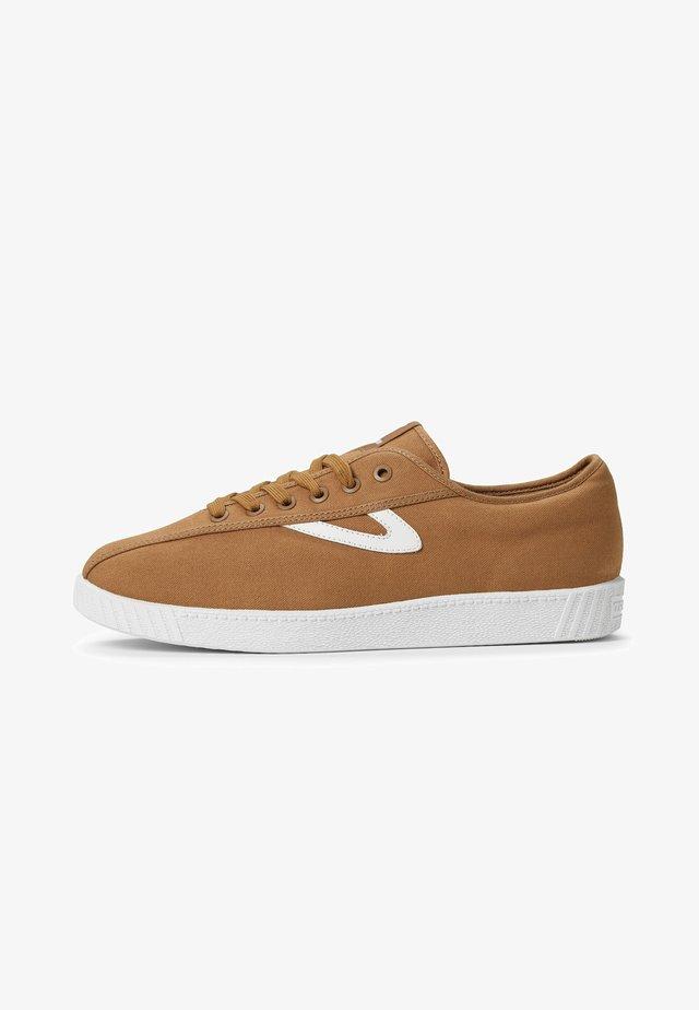 NYLITE - Sneakers laag - alder/white