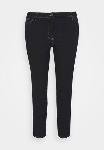 ILARE - Jeans Skinny Fit - marine blue