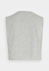 Zign - Top - mottled light grey - 1