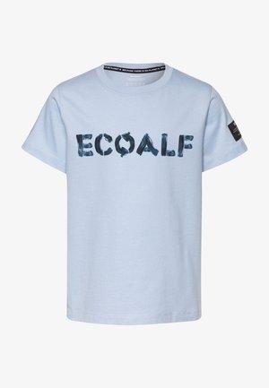 NATAL GREAT KIDS - Camiseta estampada - lavander