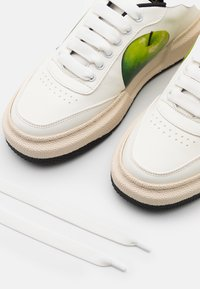Paul Smith - HACKNEY - Sneakers laag - white - 5
