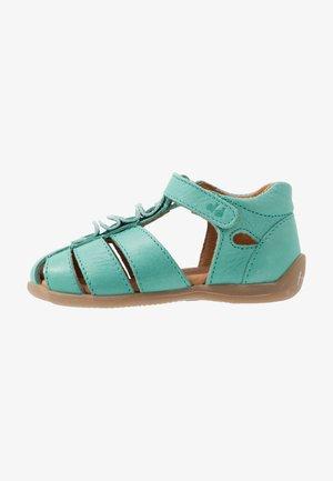 CARTE MEDIUM FIT - Sandals - mint