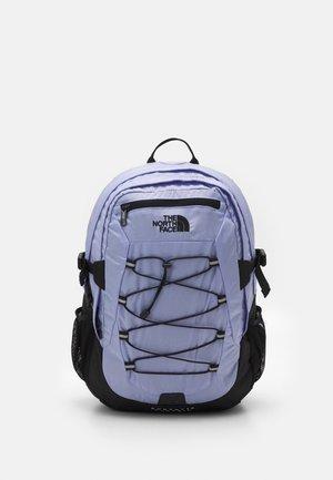 BOREALIS CLASSIC UNISEX - Plecak podróżny - lilac/black