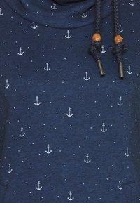 Ragwear - RYLIE MARINA - Sweatshirt - navy - 2