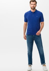 BRAX - Poloshirt - blue - 1