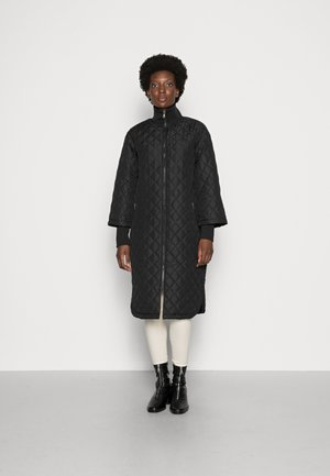 SC-FENYA 27 - Classic coat - black