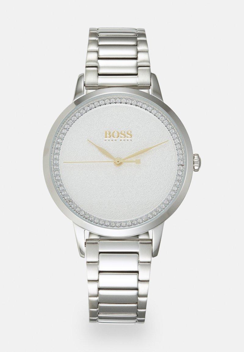 BOSS - TWILIGHT - Hodinky - silver-coloured