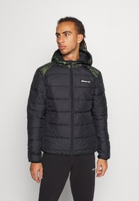 Ellesse - ARBINA - Winter jacket - black - 0