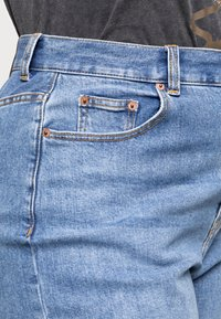 Dr.Denim Plus - ECHO DAD - Jeans relaxed fit - empress blue - 4
