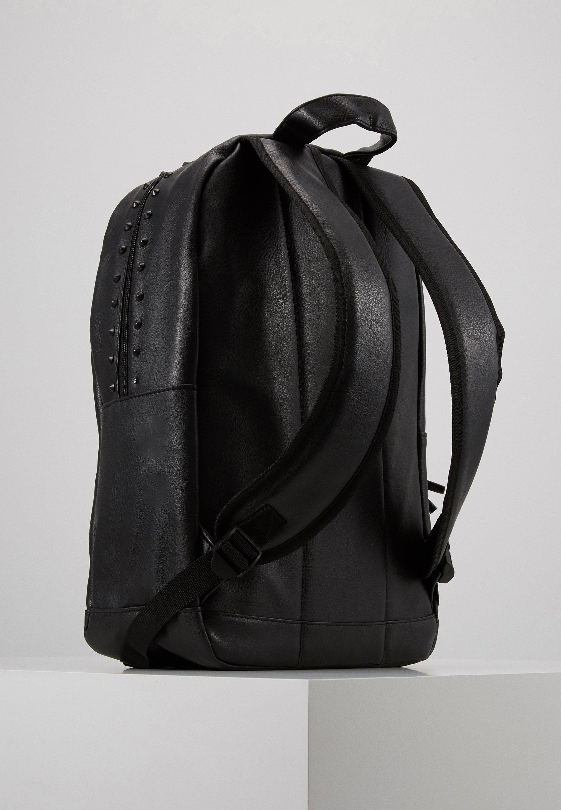 Spiral Bags DRAGON LUXE - Ryggsekk - black