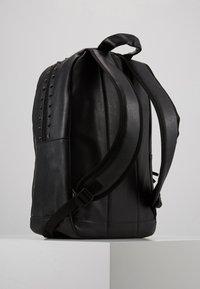 Spiral Bags - DRAGON LUXE - Batoh - black - 1