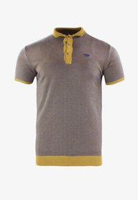Gabbiano - Polo shirt - yellow - 2