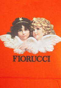 Fiorucci - VINTAGE ANGELS HOODIE  - Sweatshirt - orange - 2