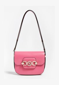 Guess - HENSELY - Handbag - fuchsia - 1