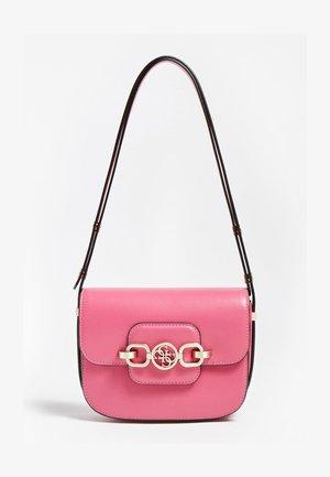 HENSELY - Handbag - fuchsia