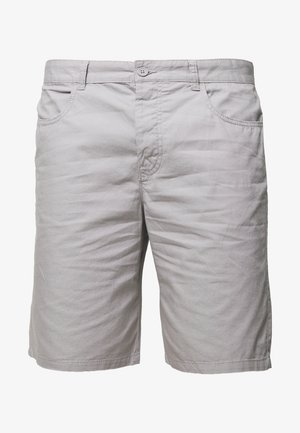 BASIC CHINO - Shorts - grey