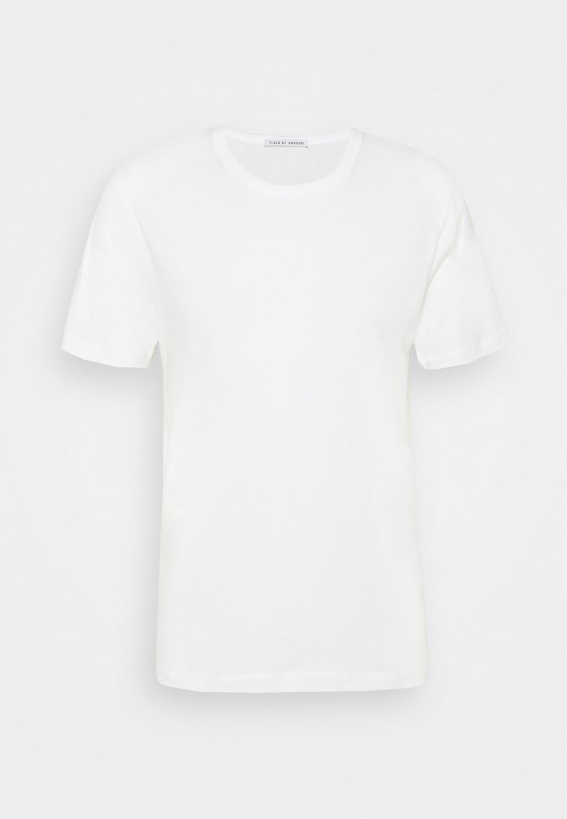 Tiger of Sweden - OLAF - T-shirt basic - white