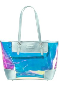 myMo - Tote bag - blau holo - 0