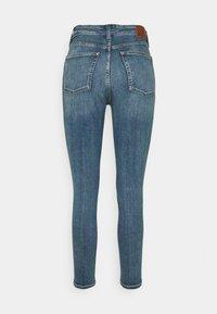 Lauren Ralph Lauren - PANT - Jeans Skinny Fit - sunset indigo was - 8