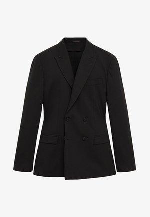 PARIS - Blazer jacket - schwarz
