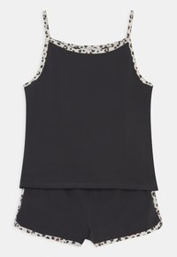 Marks & Spencer London - LEOP CAMI 2 PACK - Pyjama set - multi-coloured - 2