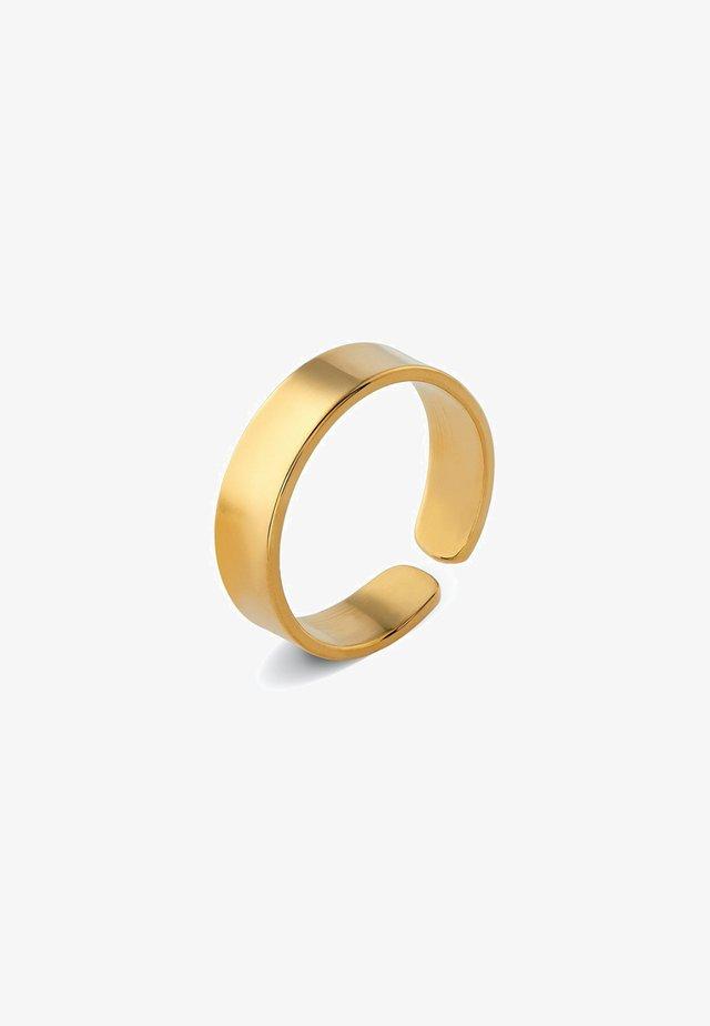 LIL' BUDDY - Ring - gold