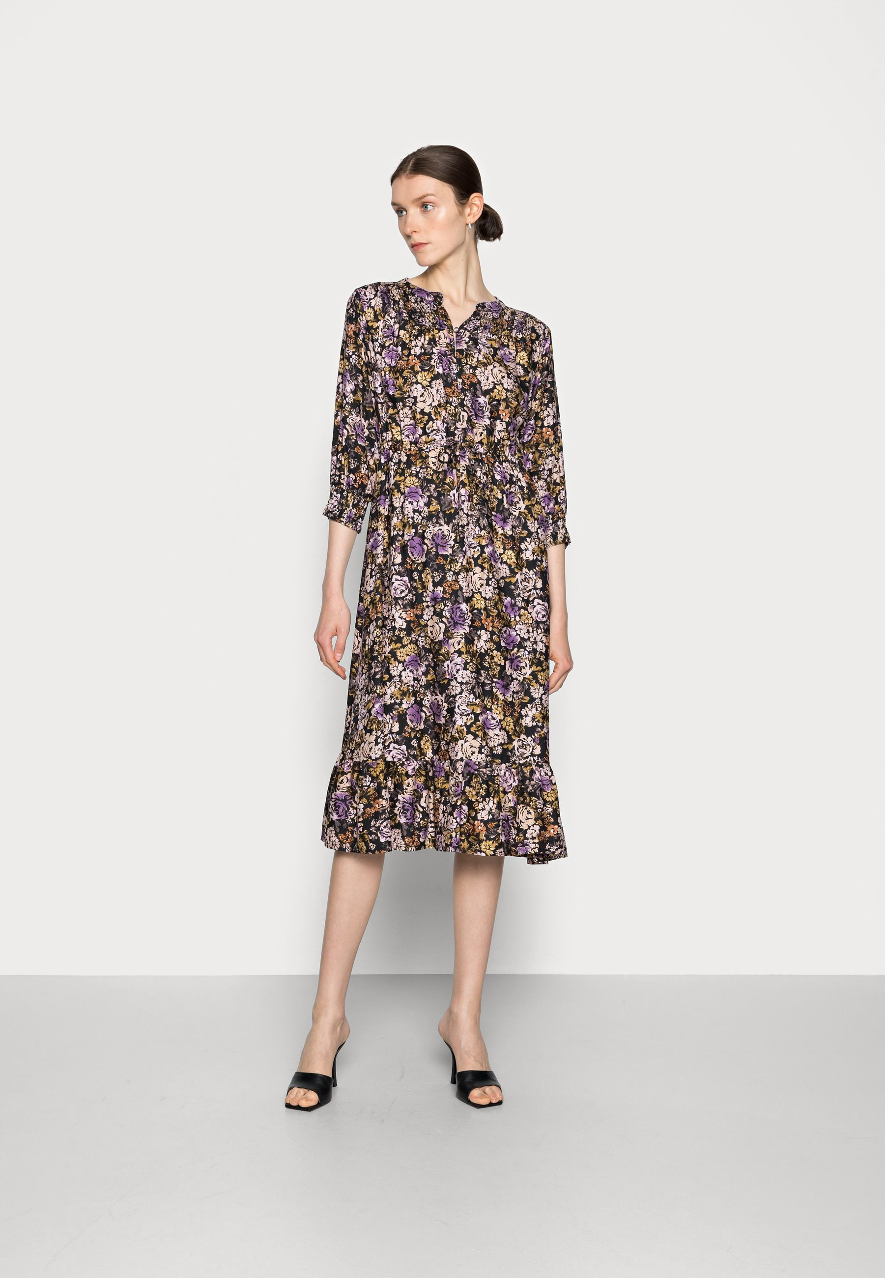Women MAYSE DRESS - Shirt dress