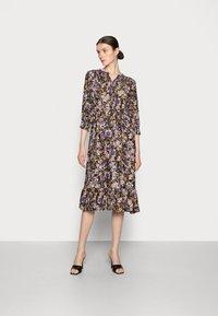 Cream - MAYSE DRESS - Shirt dress - nirvana - 0