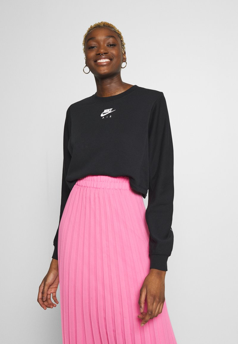 Nike Sportswear - AIR - Sweatshirt - black