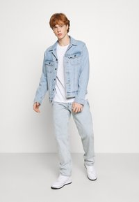 ARKET - Jeans straight leg - blue - 1