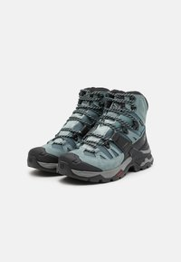 Salomon - QUEST 4 GTX - Outdoorschoenen - slate/trooper/opal blue - 1