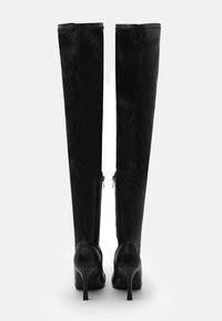 BEBO - OPYUM - Over-the-knee boots - black - 3