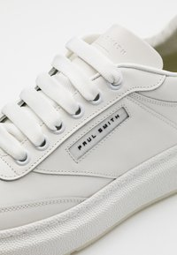 Paul Smith - HACKNEY - Baskets basses - white - 3