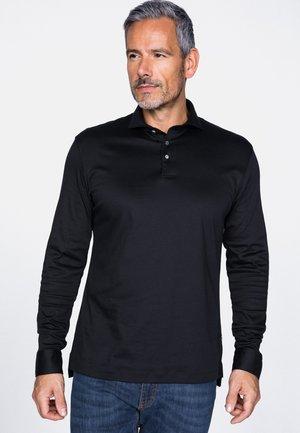 M-PESO-L - Polo shirt - black
