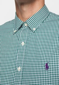 Polo Ralph Lauren - NATURAL - Shirt - evergreen - 4
