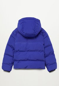 Mango - Winterjas - blau - 1