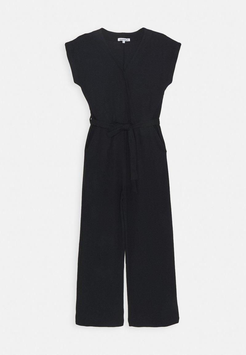 Cost:bart - KWAMIE - Jumpsuit - black