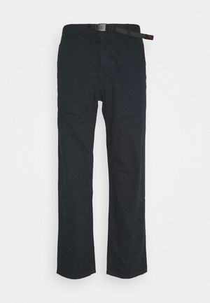GRAMICCI PANTS LOOSE - Chinot - double navy