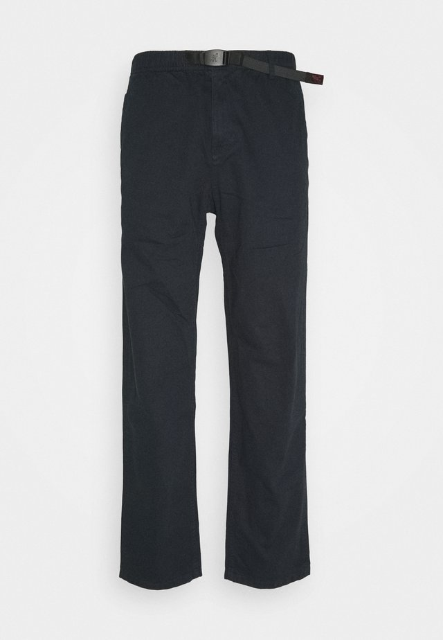 GRAMICCI PANTS LOOSE - Chinos - double navy